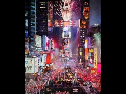 Joe Walsh - New Years Eve + Lyrics