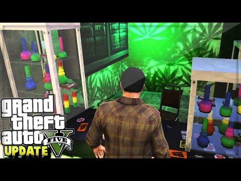 GTA 5 Online NEW UPDATE!! (iCrazyTeddy GTA News) (GTA 5 Gameplay)