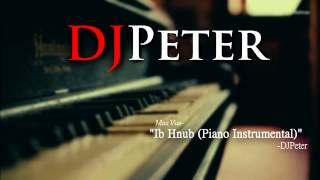 Maa Vue - Ib Hnub (Piano Instrumental)