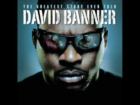 David Banner - On Everything  feat. Twista