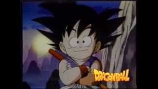 Dragon Ball The Movie - Dynamic Italia