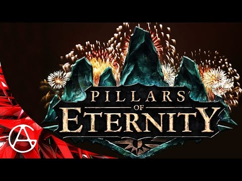 Обзор Pillars of Eternity – The White March
