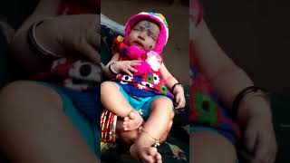 My baby first  video