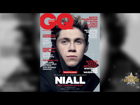 One Direction Revista GQ VS Teen Vogue