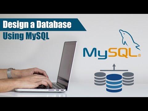 MySQL Database Designing | MySQL Tutorial | Eduonix