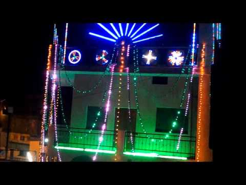 SADIK LIGHT PULIYA NO 9 JHANSI 9455323113