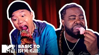 It's Pizza Day, Baby! 🍕 | Basic to Bougie Season 2 | MTV