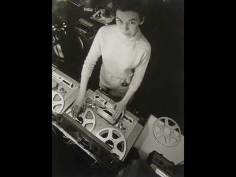 Delia Derbyshire/Air Music Videos