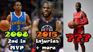The Truth About Chris Paul