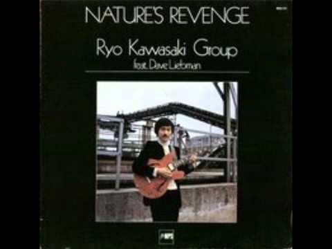 A JazzMan Dean Upload - Ryo Kawasaki Group - Nature's Revenge