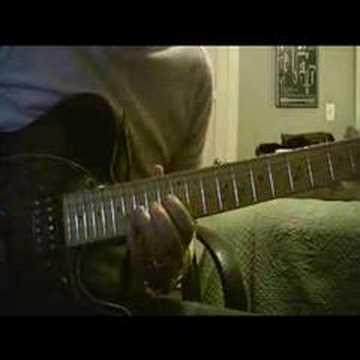 Uli Roth Scorpions Backstage Queen guitar solo