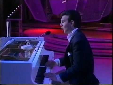 Elio Pace on 'WOGAN' - BBC1 TV Show