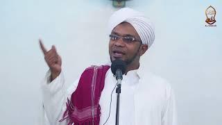 KWA NINI UMMA WETU NI DHAIFU - SHEIKH ABOUD MUHAMMAD
