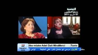Ben Ali, Ennahda, Laaridh, politique, sexe et vidéo