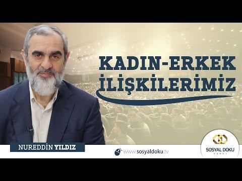 4- Kadın - Erkek İlişkilerinde Sınırlarımız - Nureddin Yıldız (sosyaldoku.com)