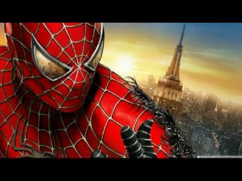 Spiderman 3 Movie Review