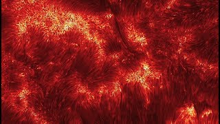 Origins of the Sun's Swirling Spicules Discovered