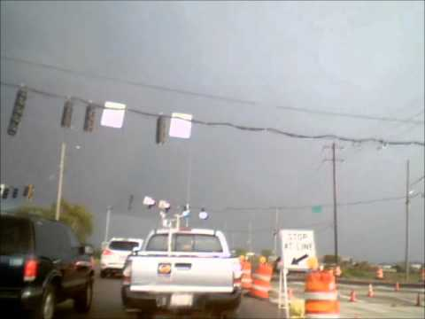 PsnalStormWacher Skywarn trip 5-15-2012.wmv