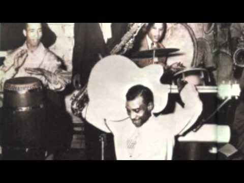 Evenin T-Bone Walker