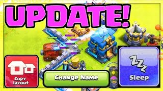 |COC|Town Hall 12 Update Previews (Quality of Life)Many changes from awesome updates!