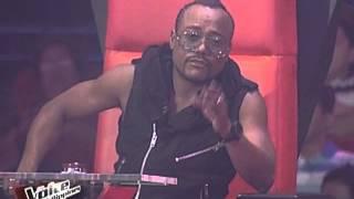THE VOICE Philippines : Darryl Shy 'BALITA' Live Performance