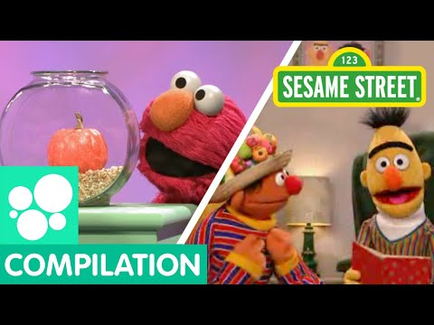Sesame Street - Friendship