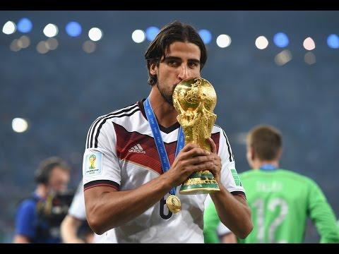 Javi-Martinez-Schock: Kommt jetzt Sami Khedira? | Weltmeister von Real Madrid zum FC Bayern München?