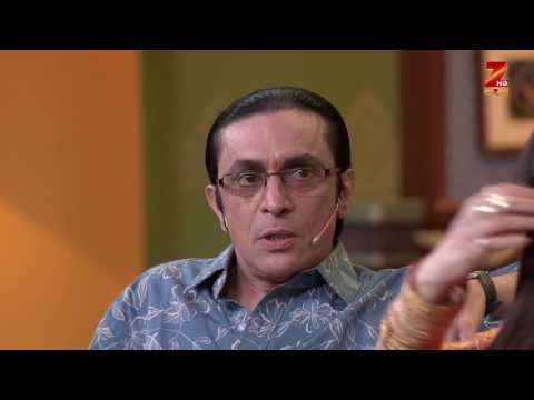 Apur Sangsar   Bangla Serial   Zee Bangla   EP 38 - Webisode
