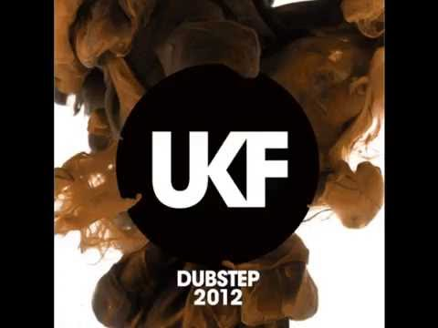 UKF Dubstep 2012 full album
