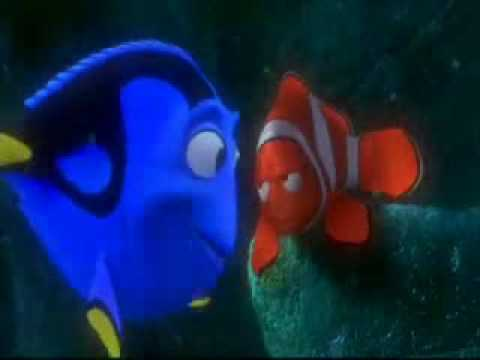 Nemo - Mr Grumpy Gills & Just Keep Swimming Video