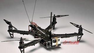 Huong Dan Lam Quadcopter Phan 2