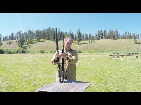 .410 Shotgun for  Home Defense.