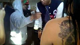 Watch Kendrick Lamar Temptation video