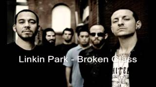 Watch Linkin Park Broken Glass video