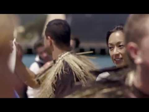 New Zealand Tourism ' Waka' Dir. Chris Sisarich