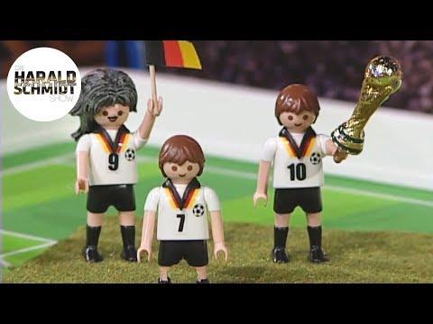 Das Leben des Franz | Die Harald Schmidt Show