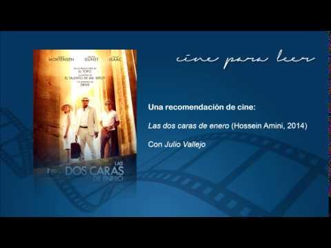 Crítica 'Las dos caras de enero' (Hossein Amini, 2014)