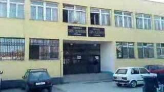 gjimnazi