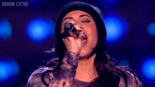 The Voice UK 2013   Lovelle Hill performs