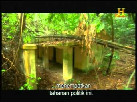 Best Of Malaysia Hidden Cities [2010] part 1 of 4 with Malay subtitle