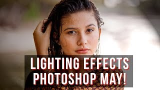 One trick to make your photos look amazing! (Photoshop tutorial) Urdu/Hindi