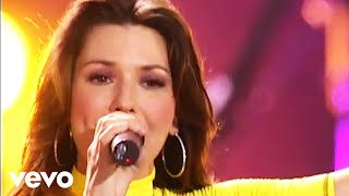 Shania Twain She's Not Just A Pretty Face