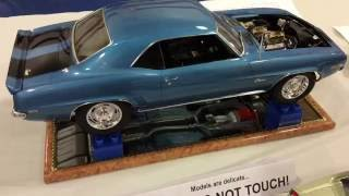 Bible Hill Model Show 2016