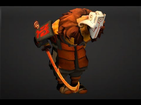 Juggernaut Taunt - For Death and Honor