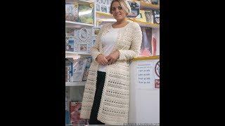 Crochet Patterns| for free |crochet baby dress| 2453