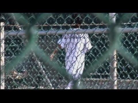 Uruguay aceptará a prisioneros de la cárcel de Guantánamo