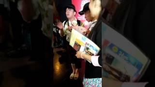 Nhung thi sinh ba dao nhat Cuoi xuyen viet 2017