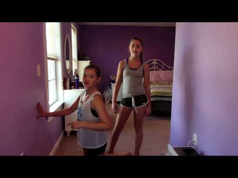 streching  video
