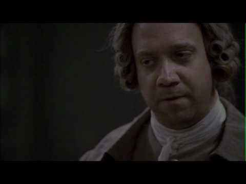 John Adams - God Save America (HQ) Independence Speech