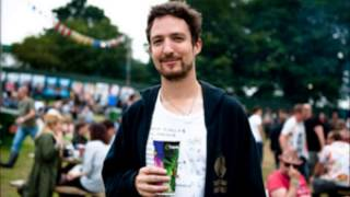 Watch Frank Turner Anymore video